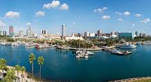 Long Beach, USA