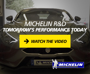 Michelin TV: Michelin R & D - Pushing Performance Forward