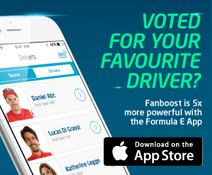 FIA Formula E App on iTunes