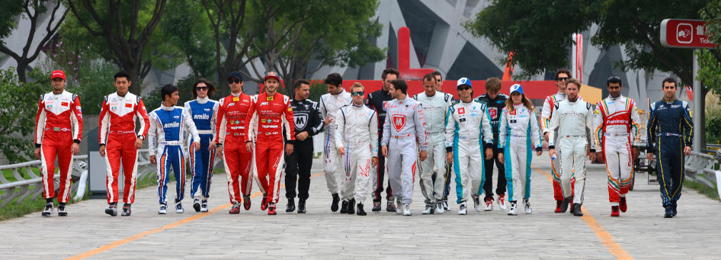 Teams and Drivers